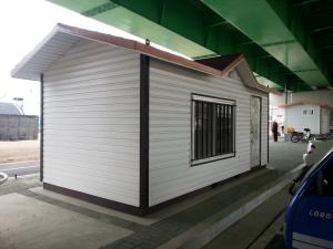 이동식 사무실,화장실 주문 제작
